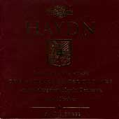 Haydn: Symphonies Vol 3, no 40-54 / Fischer, Haydn Orchestra
