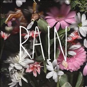 Goodtime Boys: Rain [Digipak]
