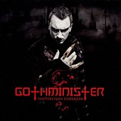 Gothminister: Happiness in Darkness *