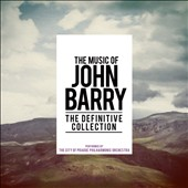 The Music of John Barry: The Definitive Collection
