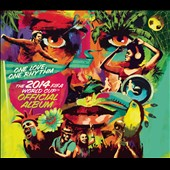 Various Artists: One Love, One Rhythm: The 2014 FIFA World Cup Official Album [Digipak] [Limited]