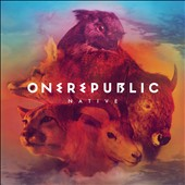OneRepublic: Native [Deluxe Edition]