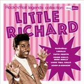 Little Richard: Rock 'n' Roll Legends