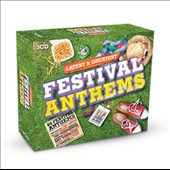 Various Artists: Latest & Greatest Festival Anthems