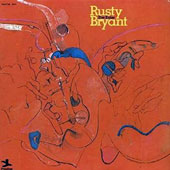 Rusty Bryant: Fire-Eater