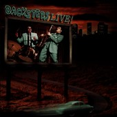 Backsters: Live & Jumpin'