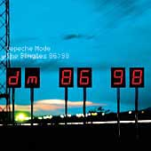 Depeche Mode: The Singles 86>98