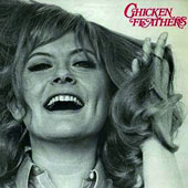 Monica Zetterlund: Chicken Feathers