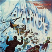 William Kraft (Composer)/William Kraft: Avalanche