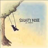 Sorority Noise: Joy, Departed [Digipak]