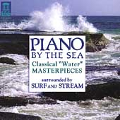 Piano by the Sea - 