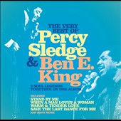 Percy Sledge/Ben E. King: The Very Best of Percy Sledge & Ben E. King