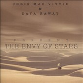 Chris Mac Vittie/Daya Rawat: The Envy of Stars
