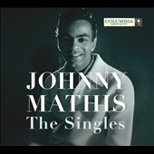 Johnny Mathis: The  Singles [Box]