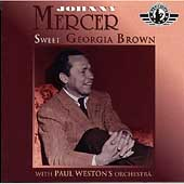 Johnny Mercer: Georgia on My Mind: Uncollected Johnny Mercer (1944)