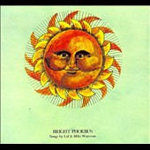 Lal Waterson/Mike Waterson: Bright Phoebus