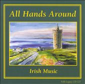 All Hands Around: Irish Music