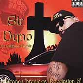 Sir Dyno: Chicano Chronicles [PA]