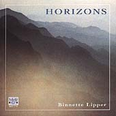 Horizons - Binnette Lipper: Interludes, Trialogue, et al