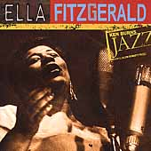 Ella Fitzgerald: Ken Burns Jazz
