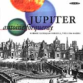 Forqueray / Jupiter