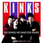 The Kinks: The Songs We Sang for Auntie: BBC Sessions 1964-1977