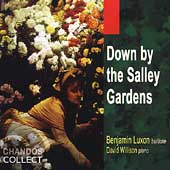 Down by the Salley Gardens / Benjamin Luxon, David Willison