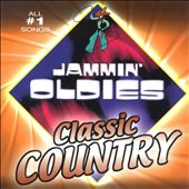 Various Artists: Jammin' Oldies: Classic Country