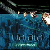 Tuatara: Cinemathique