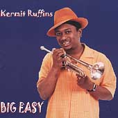 Kermit Ruffins: Big Easy