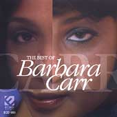 Barbara Carr: The Best of Barbara Carr