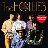 The Hollies: Best of the Hollies [Collectables]