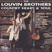 The Louvin Brothers: Country Heart and Soul