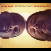 Omar Sosa: Pictures of Soul