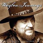 Waylon Jennings: The Complete MCA Recordings [Remaster]