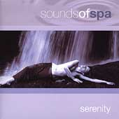 Various Artists: Sounds of Spa: Serenity