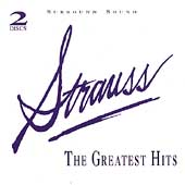 Strauss - The Greatest Hits