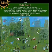 Satie: Piano Music / Yitkin Seow