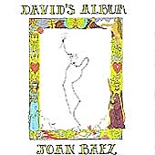 Joan Baez: David's Album [Bonus Tracks] [Remaster]