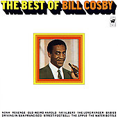 Bill Cosby: The Best of Bill Cosby