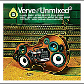 Various Artists: Verve Unmixed, Vol. 3