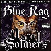 Knightowl: Blue Rag Soldiers [PA]