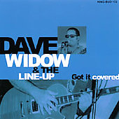 Dave Widow: Got It Covered