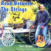 Tom Boyer: Read Between the Strings