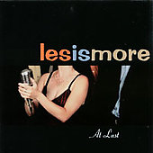 Lesismore: At Last