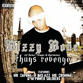 Bizzy Bone: Thugs Revenge [PA]