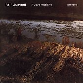 Nuove Musiche / Rolf Lislevand