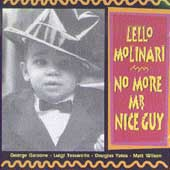 Lello Molinari Quintet: No More Mr. Nice Guy