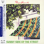 Bryn Haworth: Sunny Side of the Street