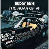 Buddy Rich: Roar Of 74